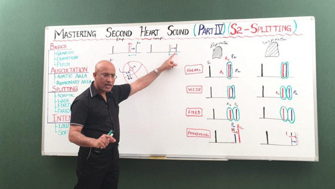 USMLE Step 1 Exam Preparation - Dr  Najeeb Lectures