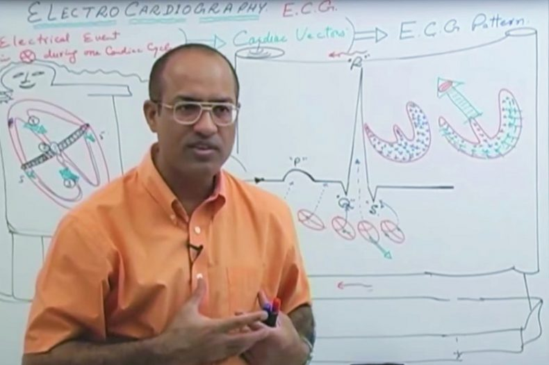 ECG Interpretation Made Easy - Dr. Najeeb Lectures