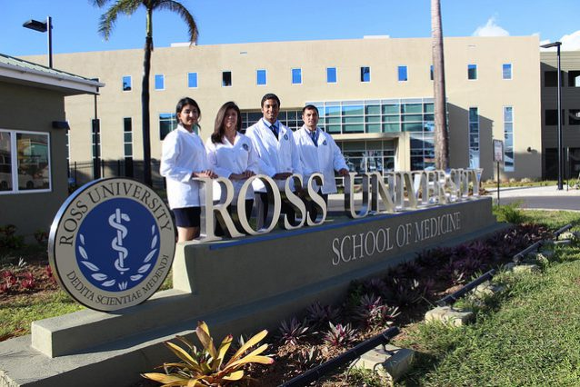 Ross University School of Medicine - UPDATED 2018