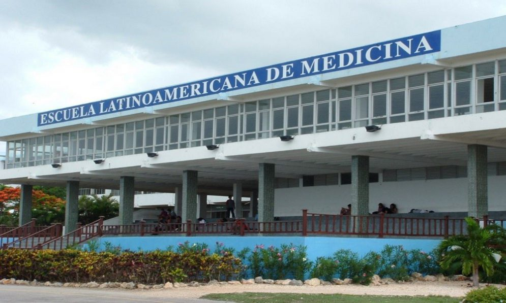 ELAM (Latin American School of Medicine)