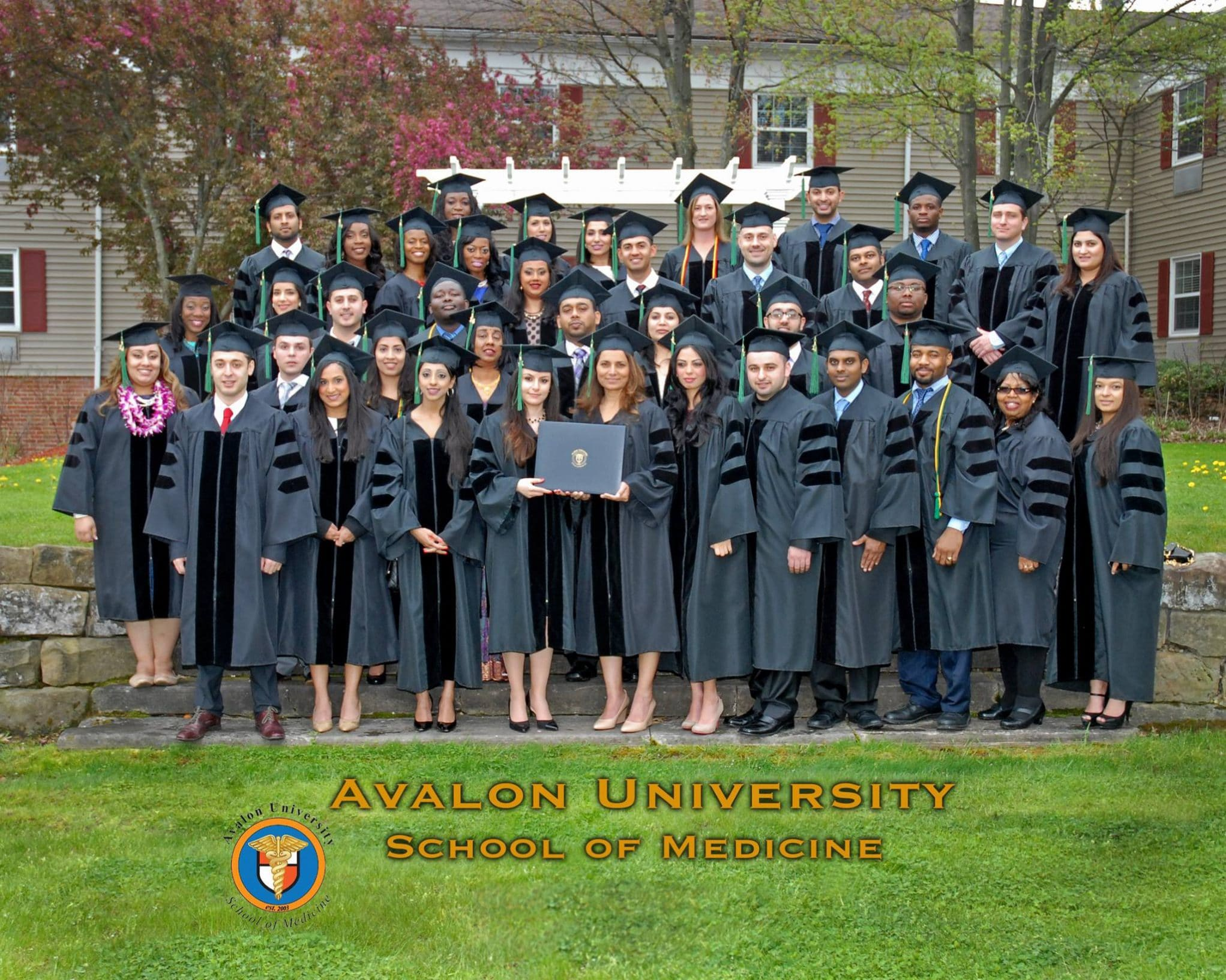 Avalon University School of Medicine--Ausom