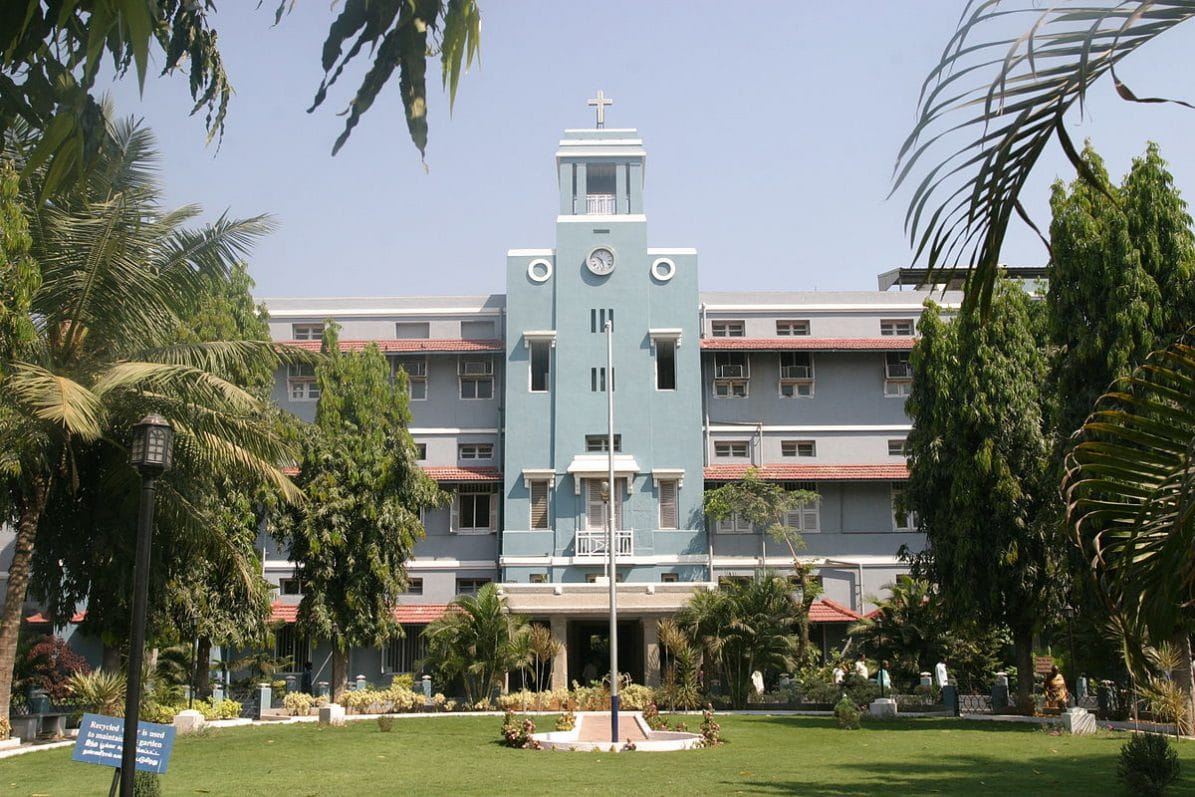 CMC - Christian Medical College