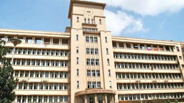 Grant Medical College and Sir JJ Group of Hospitals (GMCJJH)