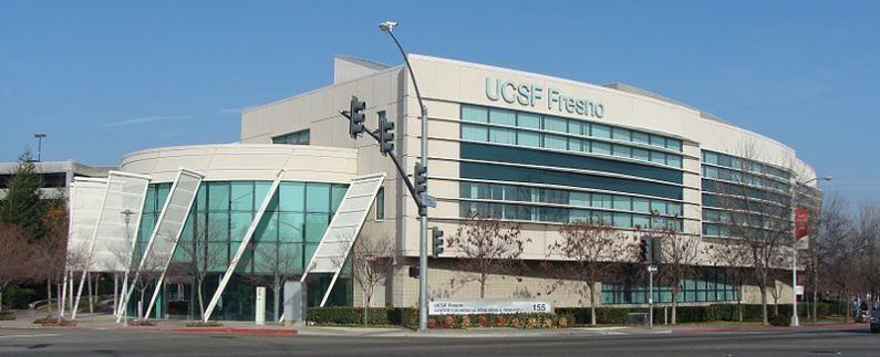 University of California, San Francisco (UCSF) School of medicine