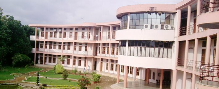 Vydehi Institute of Medical Sciences and Research Centre (VIMS)