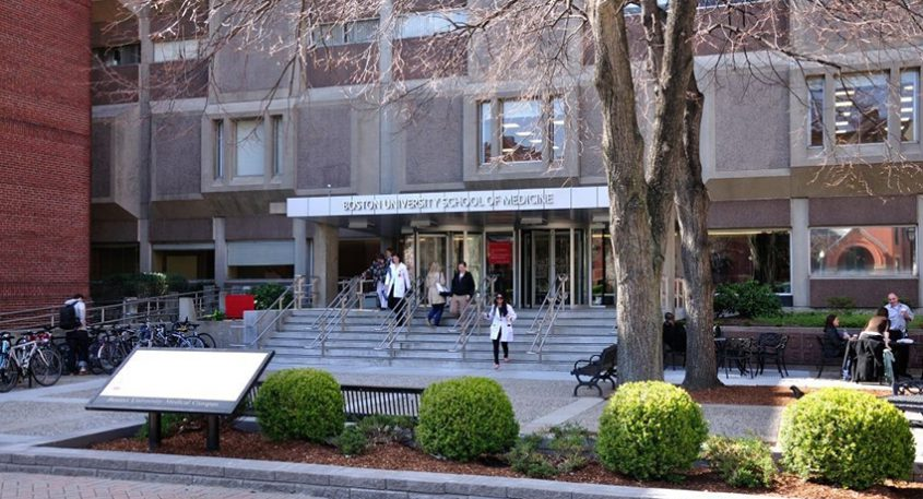 Boston University School of Medicine (BUSM)