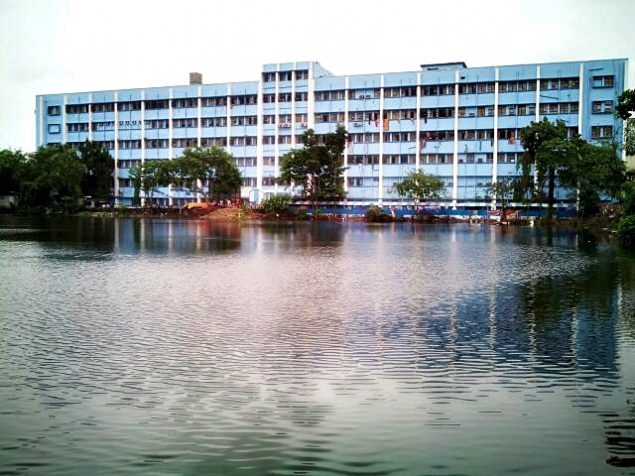 Nil Ratan Sircar Medical College (NRS)
