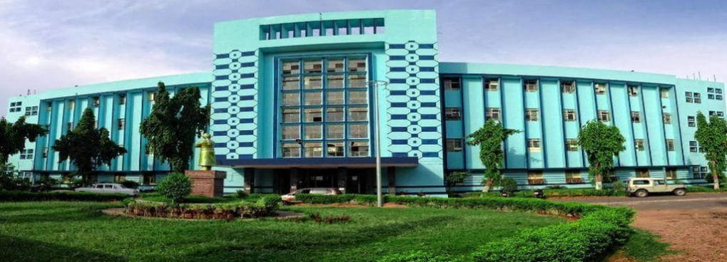 Osmania Medical College (OMC)