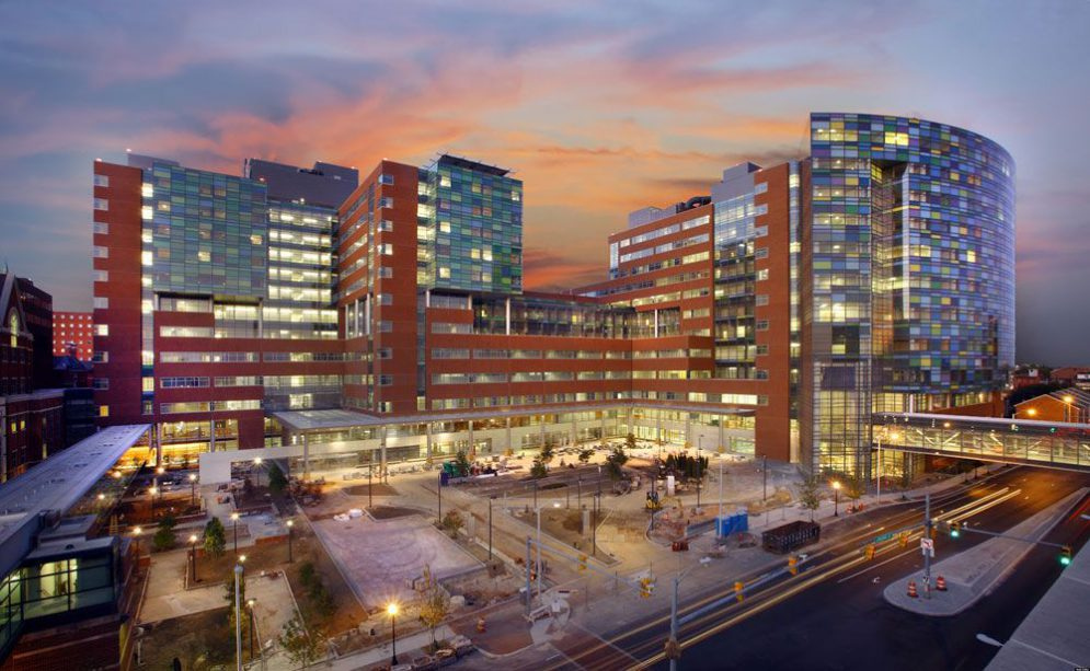 The Johns Hopkins University School of Medicine