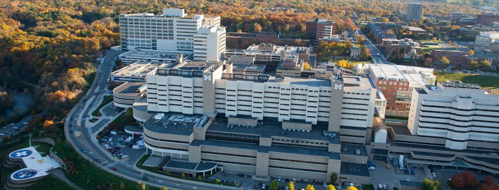 The University of Michigan Medical School