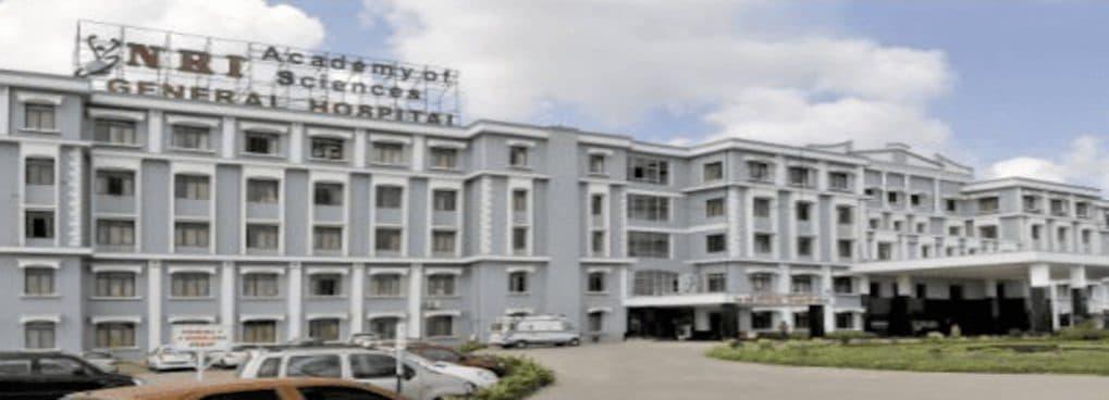 NRI Academy of Medical Sciences (NRIMC)