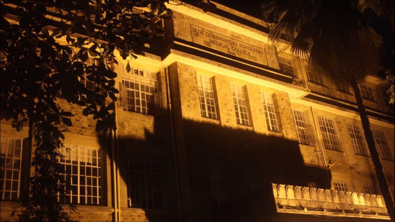 Seth Gordhandas Sunderda Medical College (SMC)