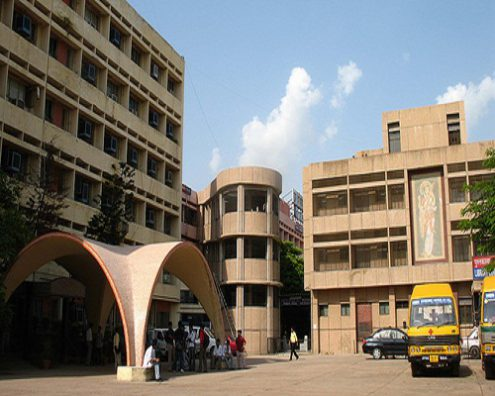 University College of Medical Sciences Research Center (UCMS)