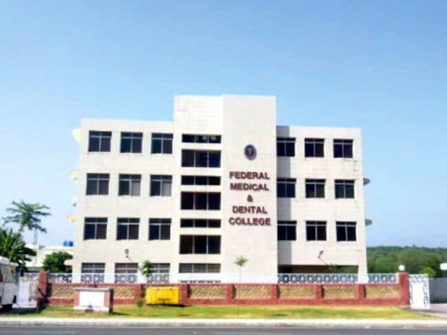 Federal Medical and Dental College (FMDC)