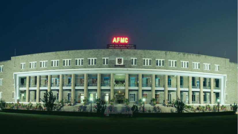 AFMC - Armed Forces Medical College