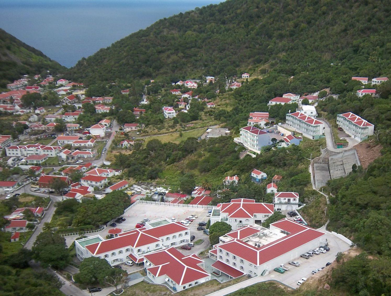 Saba University School of Medicine