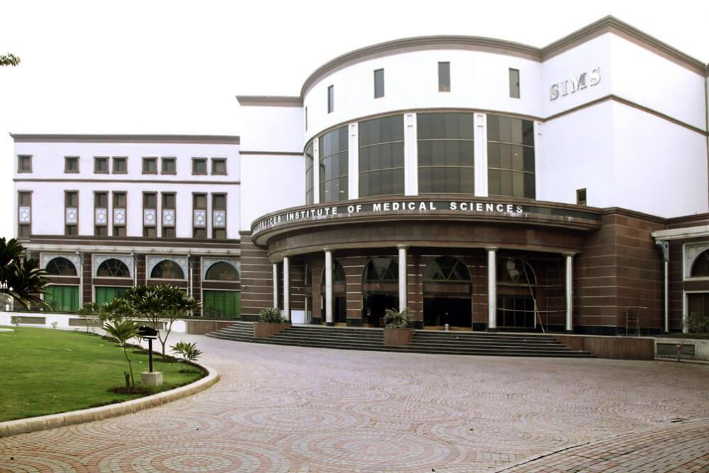 Services Institute of Medical Sciences (SIMS)