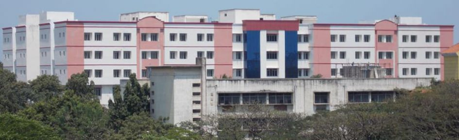 Stanley Medical College Chennai