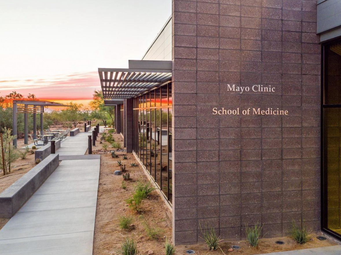 The Mayo Clinic School of Medicine - MCSOM | UPDATED 2019