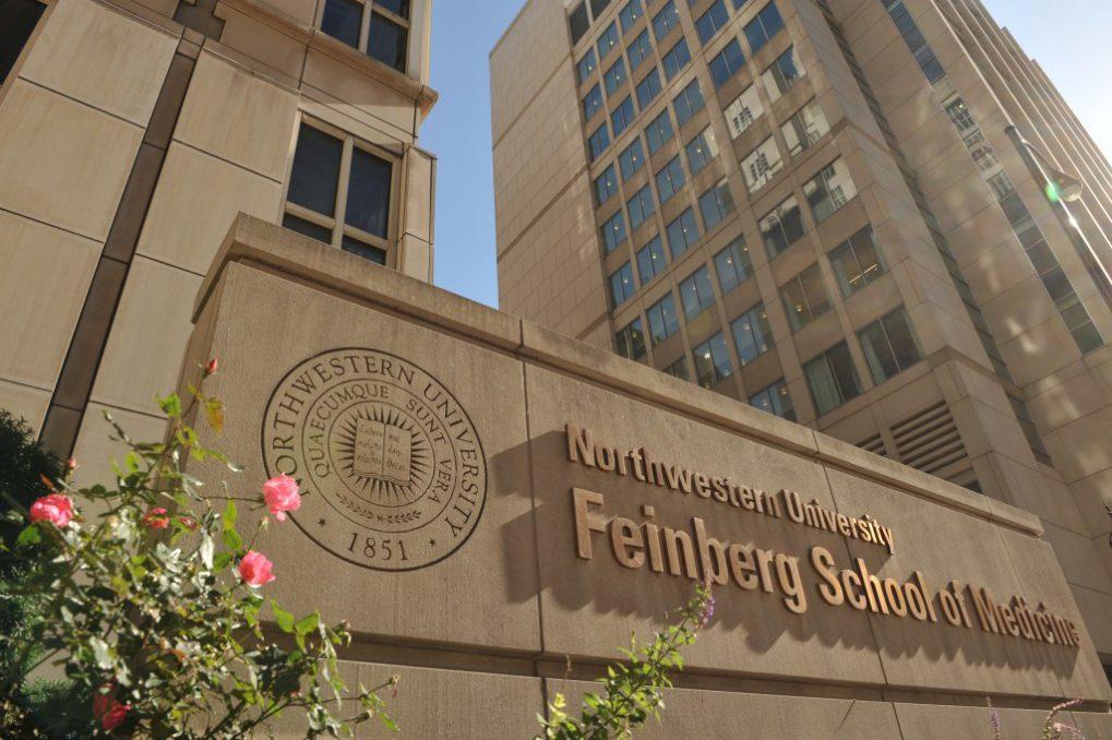 The Northwestern University Feinberg School of Medicine