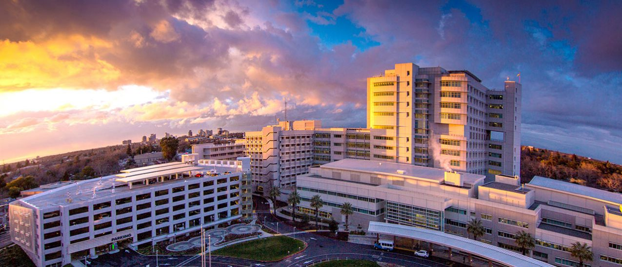 UCDMC – UC Davis Health School of Medicine