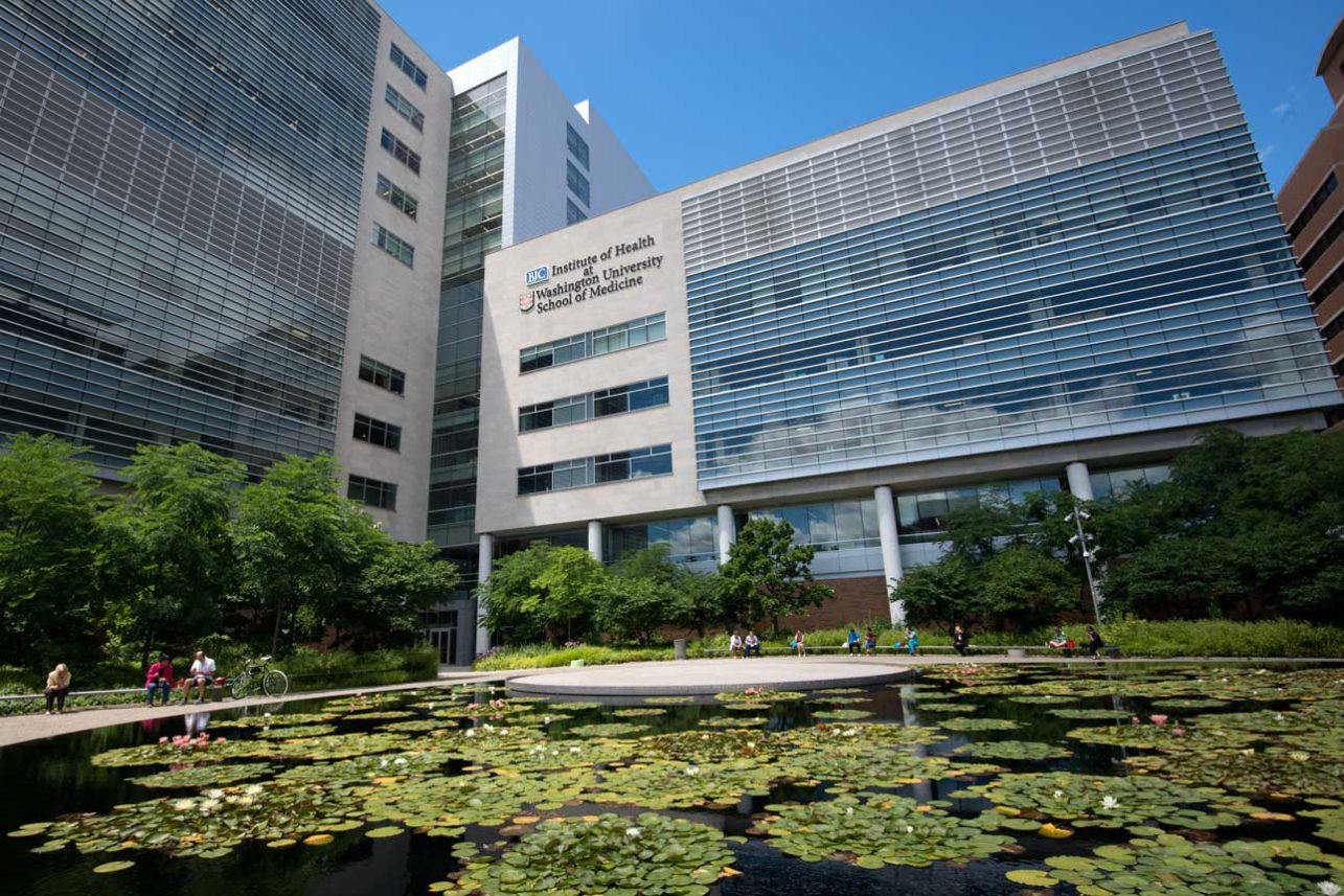 Washington University School of Medicine in St.Louis (WUSM)