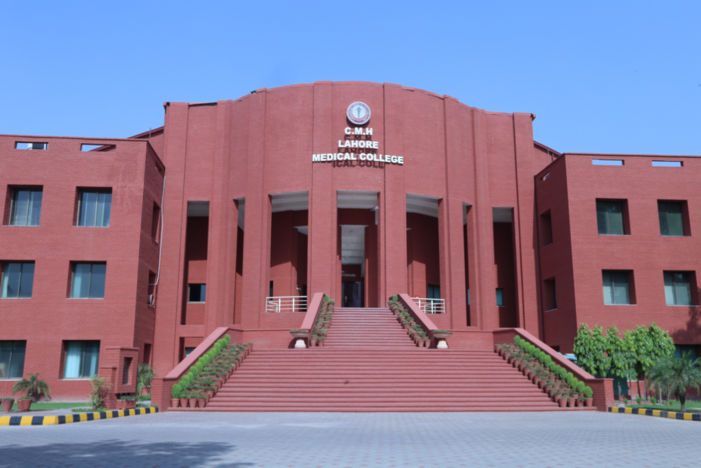 CMH – Lahore Medical College And Institute Of Dentistry