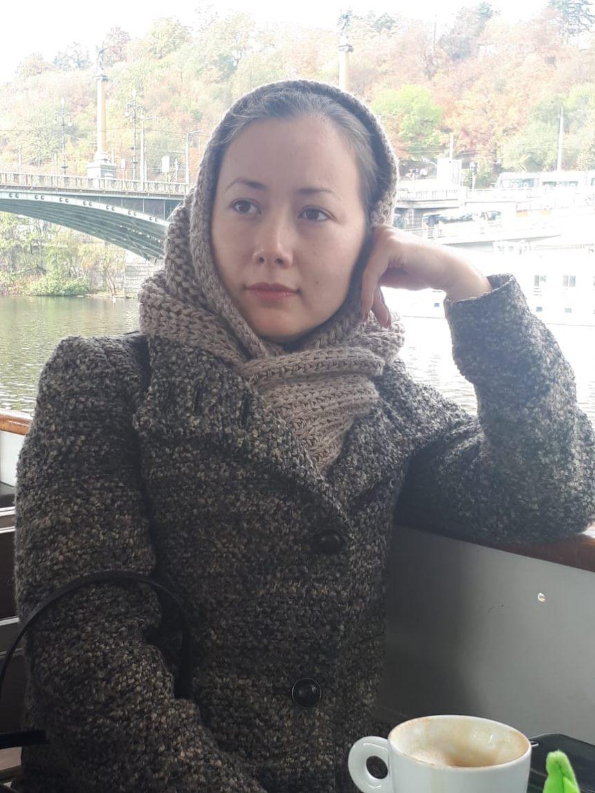 Aleksandra Li