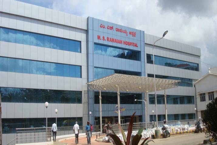 (RMC) - M S Ramaiah Medical College