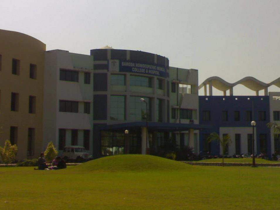 Baroda Medical College