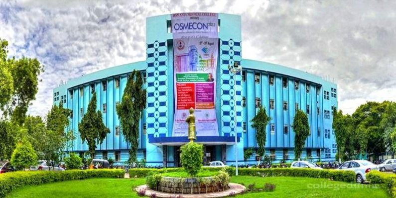 OMC - Osmania Medical College