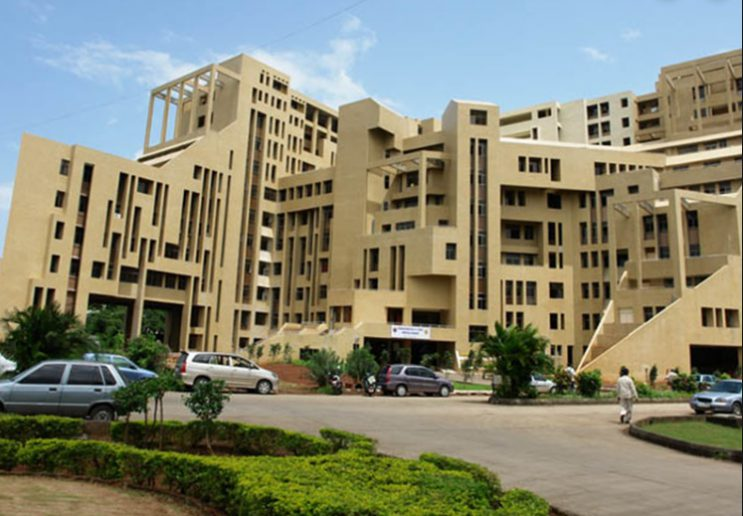 Padmashree Dr. D.Y Patil Medical College