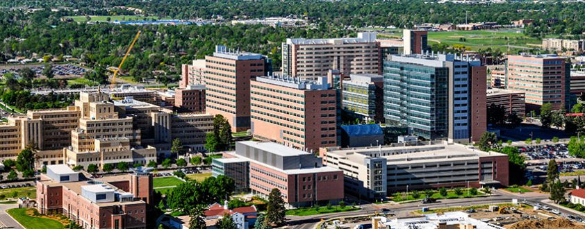 University of Colorado, School of Medicine