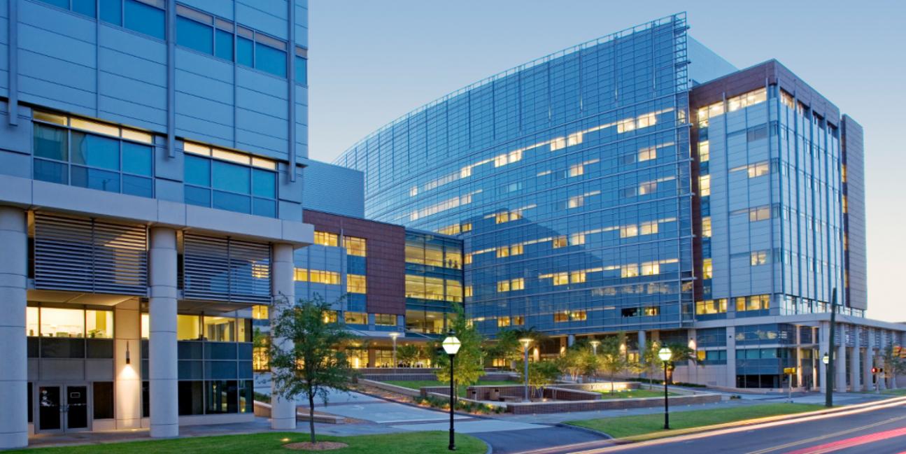 MUSC - Medical University of South Carolina