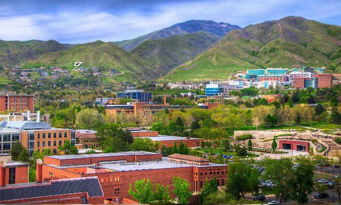 University of Utah,