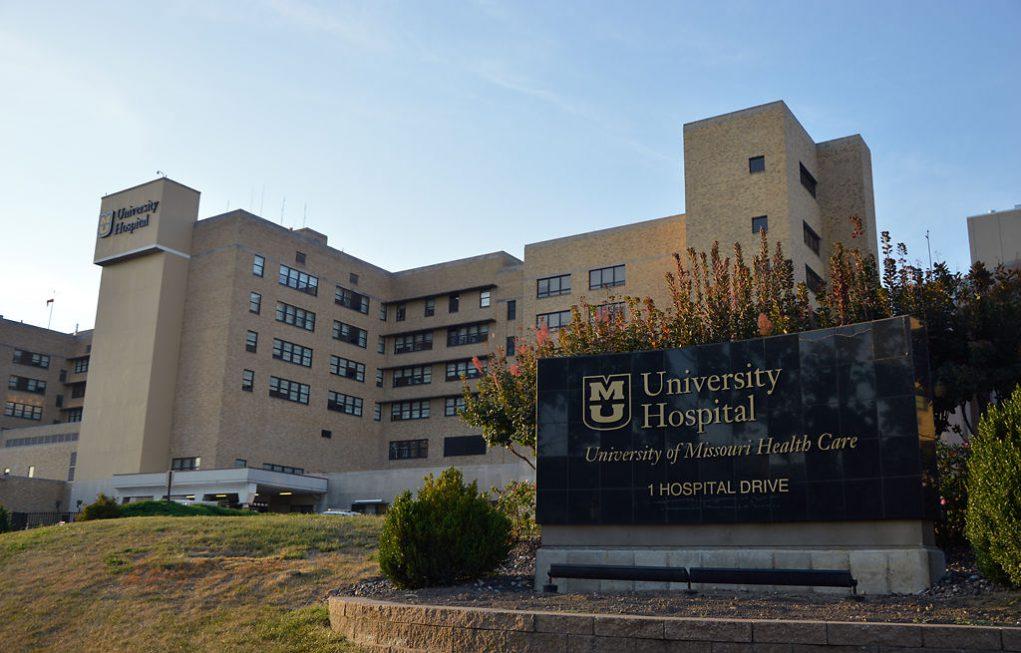 The University of Missouri School of Medicine