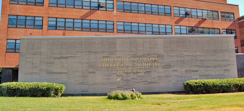 howard medical school