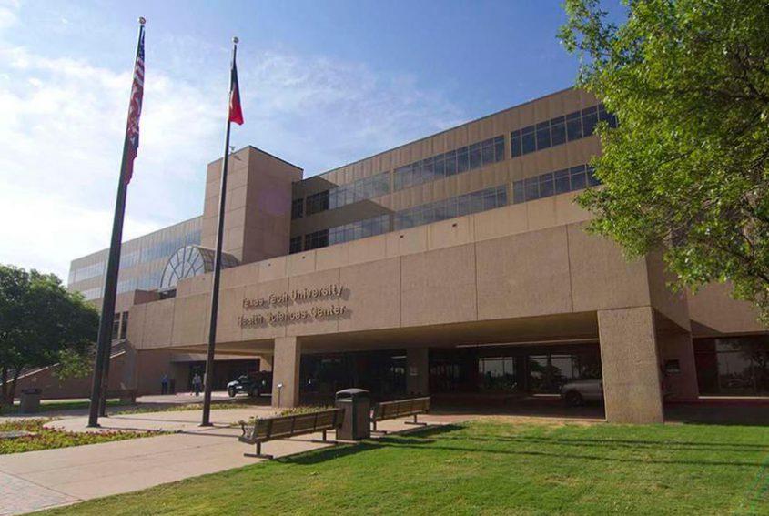 texas tech school of medicine