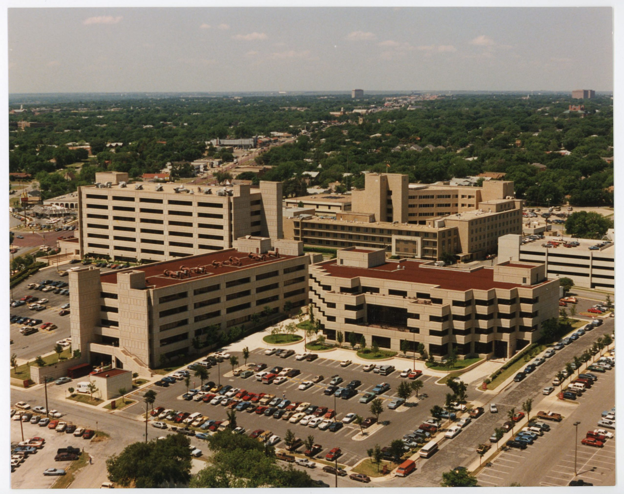 Texas College of Osteopathic Medicinae