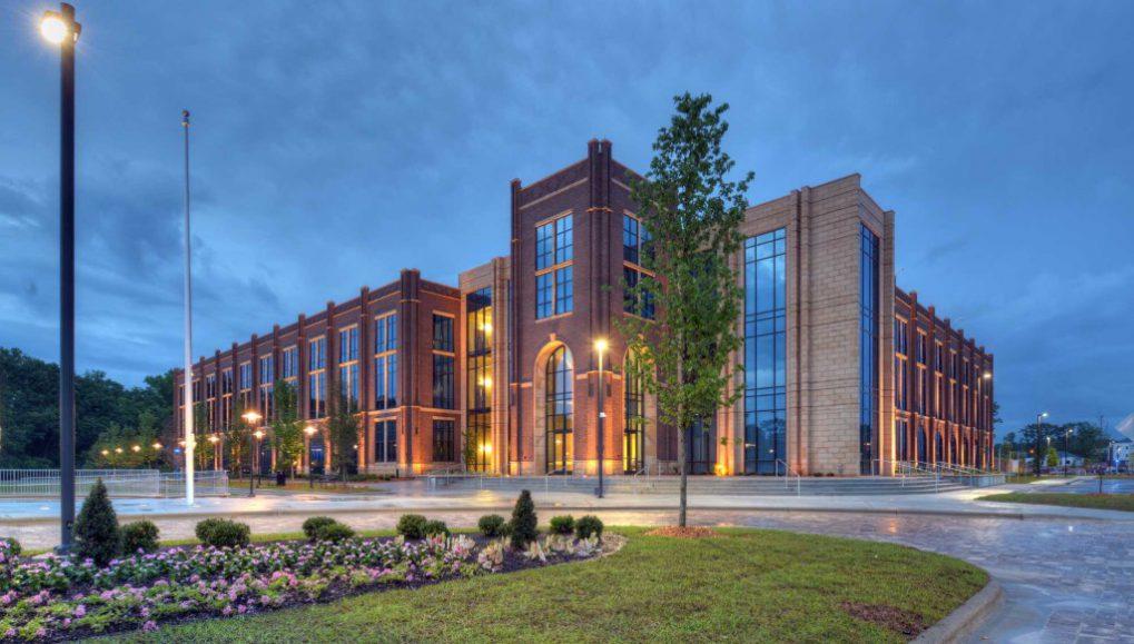 alabama college of medicine