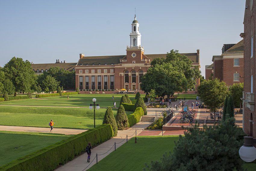 Oklahoma State University College of Medicine