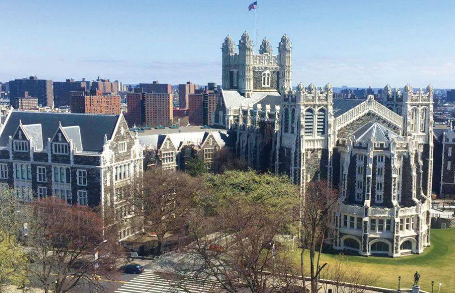City College of New York Medical School