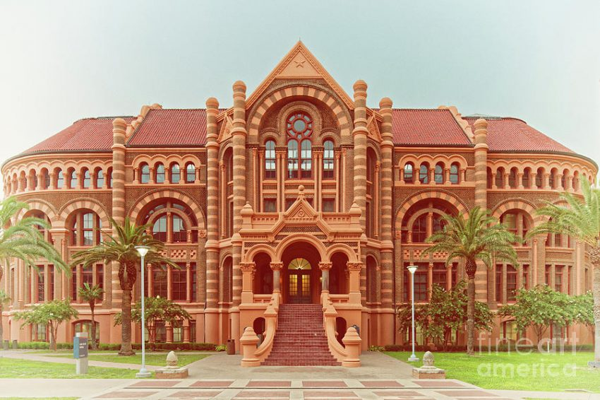 The University of Texas Medical School at Galveston