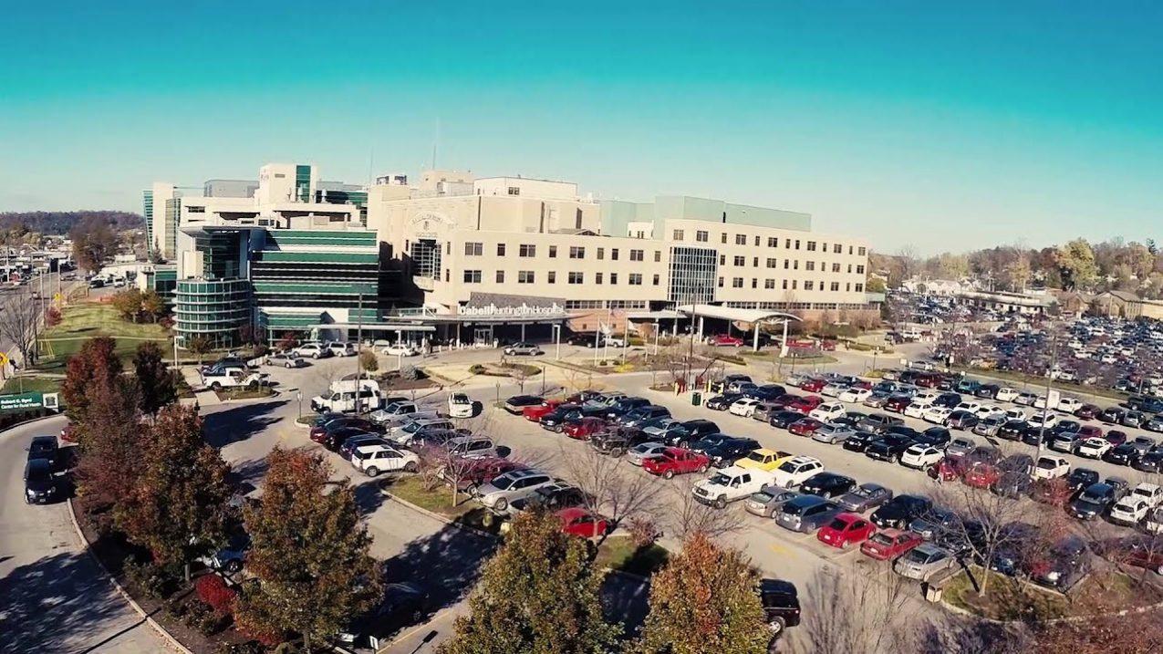 Joan C. Edwards School of Medicine