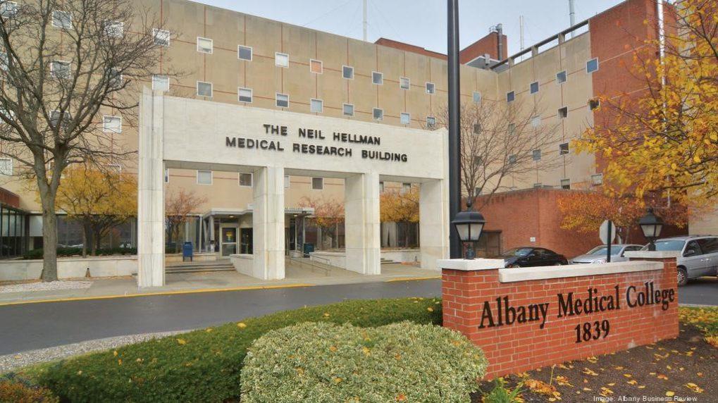 alany, Albany Medical School