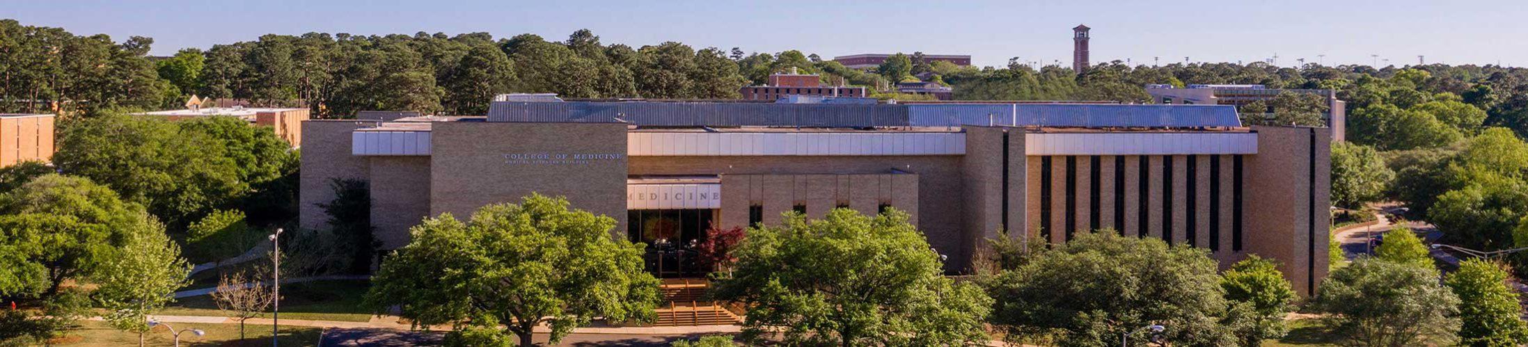 University of South Alabama-