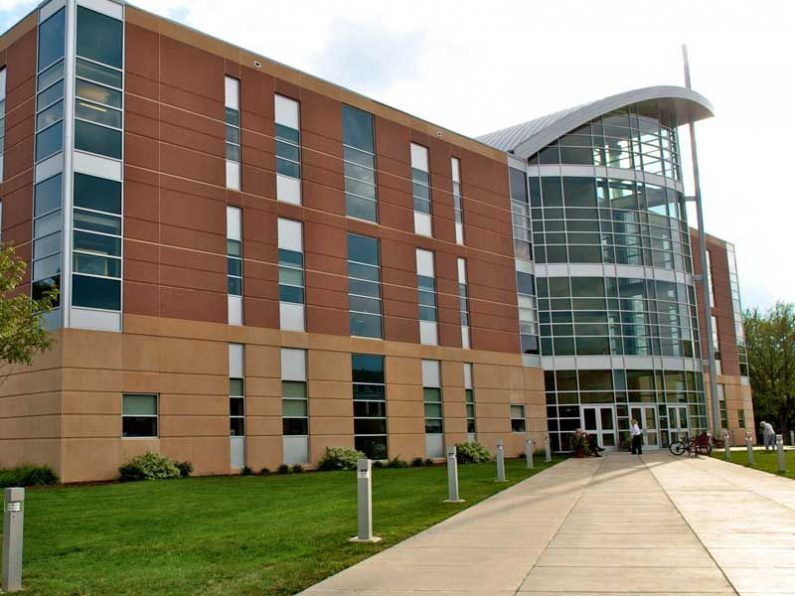 University of South Dakota Medical School