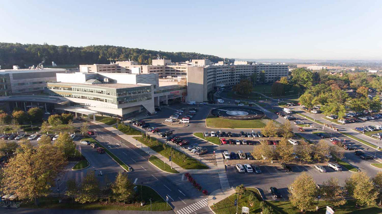 Penn State medical school