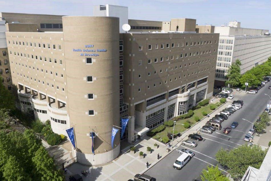 suny downstate medical school campus
