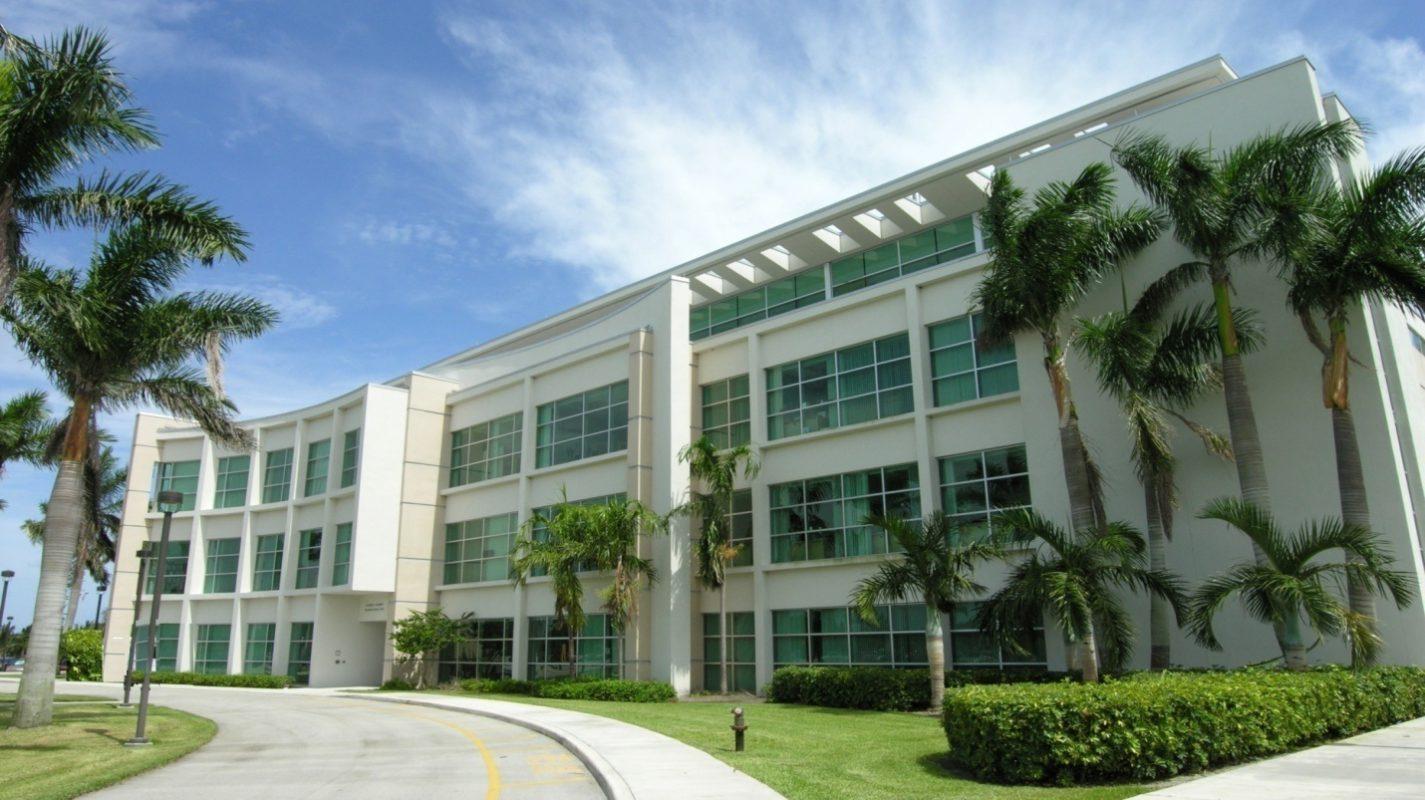 FAU Medical School